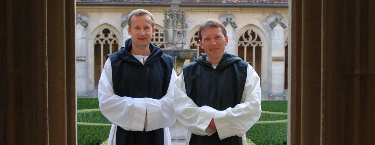 Bebenhausen Monastery and Palace, Costumed tour guides