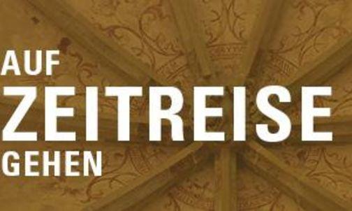 """Motiv zur Filmreihe der Staatlichen Schlösser und Gärten Bade-Württemberg """"Spannende Einblicke mit Michael Hörrmann"""""""
